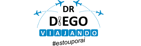 Dr. Diego Viajando